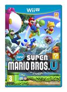 New Super Mario Bros. U Intl Version - Adventure - Nintendo Wii