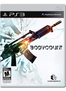 Codemasters Bodycount - PlayStation 3 - Action & Shooter - PlayStation 3 PS3