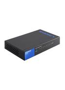 لينكسيس LGS 108P 8 Port بيزنيس Desktop Gigabit PoE + سوتش