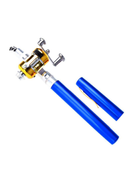 Portable Mini Fishing Rod 35g
