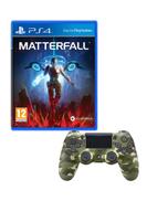 Matterfall PS 4
