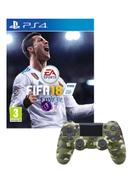 Fifa 18 PS 4