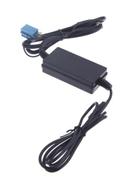 RuleaxAsi 1 Car MP3 Player Radio Interface Aux-in Adapter استبدال ل Audi Chorus Concert Symphony