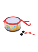 Marching Drum With 2-Hand Sticks