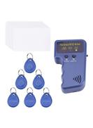 13-Piece Handheld RFID Writer Set Blue