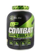 MusclePharm Combat 100 Isolate Protein Vanilla