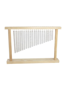 Generic 20-Tone Table Top Chime Bar