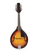 8 String Basswood Sunburst Mandolin Violin