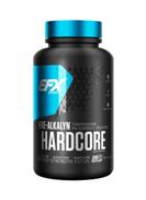 EFX SPORTS Kre-Alkalyn Hardcore Dietary Supplement - 120 Capsules