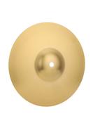 Brass Crash Cymbal Drum Instrument