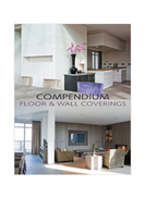 Compendium Floor And Wall Coverings Paperback 1
