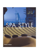 Spa Style Arabia Therapies Cuisines Spas Paperback 1