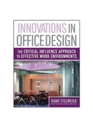 Innovations In Office Design Hardcover English by Diane Stegmeier