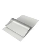 شفاف , ميكرون 125 , مم 180 X 120 , فلام التغليف الحراري , روكو