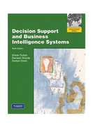 Decision Support And Business Intelligence Systems : International Edition Paperback 9th edition
