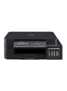 Brother InkJet Printer With Scan Copy Wi-Fi Function DCP-T510W Black