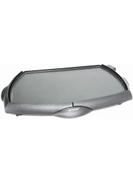 Feilex Aluminum Flat Grill Plate 1800 W FXGP - 316 Black