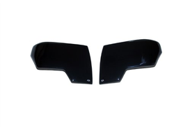 Auto Ventshade 41722 Dark Smoke Headlight Covers for 1998-2005 Chevrolet S10, S10 Blazer