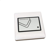 Aballey Card Reader Plastic, SAC-A100