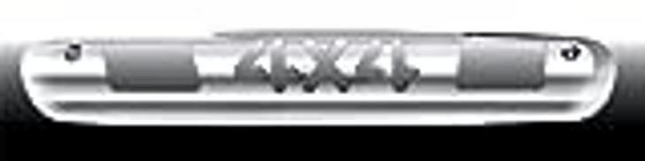 All Sales 98004P 3rd Brake Light Cover