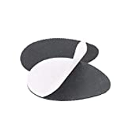 Other 5 Pairs 10pcs,Sole Protector Pads, Adhesive High Heel Noise Canceling Anti Slip Non-Skid Shoe Sole Grips Stick
