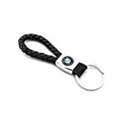 Other Key ring with chain - Black