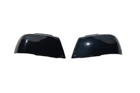 Auto Ventshade 37735 Dark Smoke Headlight Covers for 1998-2005 GMC Jimmy Sonoma, 1998-2001 GMC Envoy