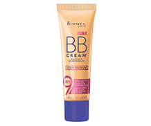 Rimmel BB Cream Beauty Balm 9 in 1 - Light Medium