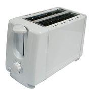 Other 2 Slices Stainless Steel Toaster - HM-402