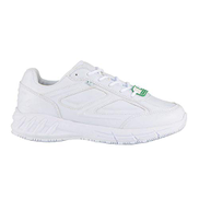 Emeril Lagasse Women's Dixon EZ-Fit Food Service Shoe, White 9.5 medium US