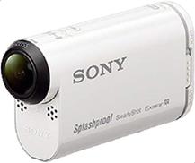 سوني HDR AS200VR