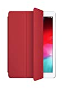 Apple Smart Cover with Stand, for iPad Mini, Product Red