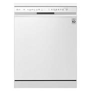 LG Dishwasher, 14 Place Setting, 9 Programs, White DFB512FW