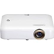 LG Cinebeam Projector DLP 550 Lumen PH550GV