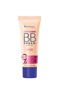 Rimmel London Rimmel BB Cream Beauty Balm 9 in 1 - Light