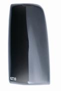 GT Styling GT4663 ضوء الذيل تعتيم لشاحن دودج