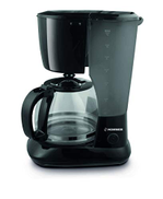 Hommer Coffee Makers HSA241-01, Black HSA241