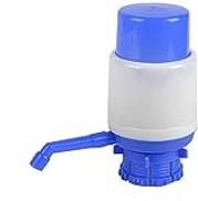 مضخة مياه يدوية لقوارير المياه