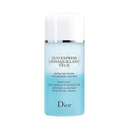 Christian Dior Dior Instant Eye Makeup Remover, 125 ml
