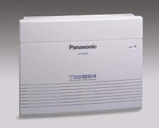 Panasonic PABX Telephone - KX-TES824BX