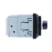 Mainstayae Autoradio Car Stereo MP3 Player In Dash AUX-in FM Radio Receiver MP3 HeadUnit Car Audio Player Bt Connection M-10