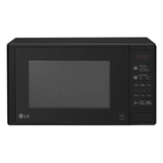LG Microwave Oven 20 L MS2042DB Black