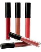Jolie Liquid Matte Lips - Long Wearing Lip Color Lovely 100