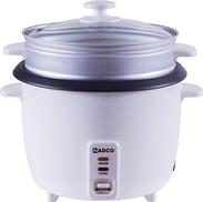 NADCO Drum Rice Cooker 1 لتر