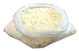 DevLon NorthWest Soy Wax Flakes توريد الشموع بالجملة لشموع الصويا العطرية بكميات 22 رطلاً