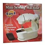 Other 4 In 1 Mini Sewing Machine With Two Speed Control