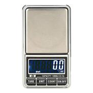 Other Mini balance Pocket Digital Scale Jewelry Electronic Scales Balance 1000g X 0.1g digital