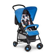 Disney Sport, Lightweight Pushchair, 0M+ to 18 kg - Mickey Geo Blue