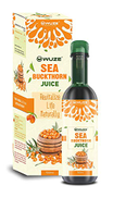 Wuze Sea Buckthorn JuiceRich source of Omega 3, 6, 9 and 7 and Super Anti-oxidant - 500 ML Wuze1027