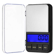 Koogeek 500g 0.01g High-precision Pocket Scale Accurate Jewelry Scale Kitchen Scale Mini Food Scale Electric Kitchen Scale Baking Scale